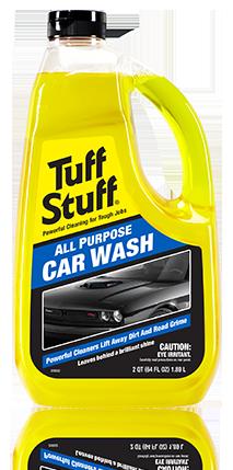 All Purpose Car Wash